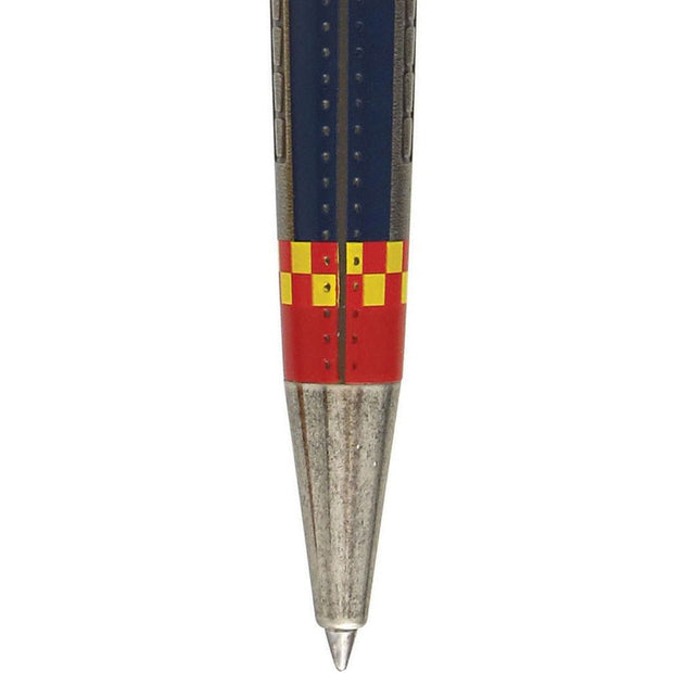 The P-51 Mustang Pen