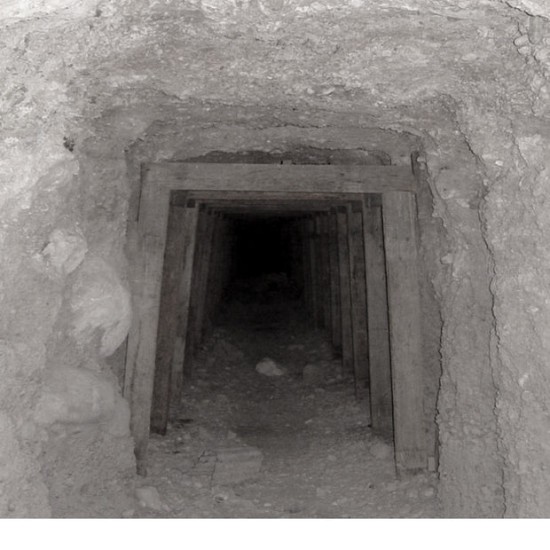 The Mines Of Messines