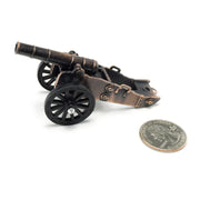 Revolutionary War Cannon Pencil Sharpener