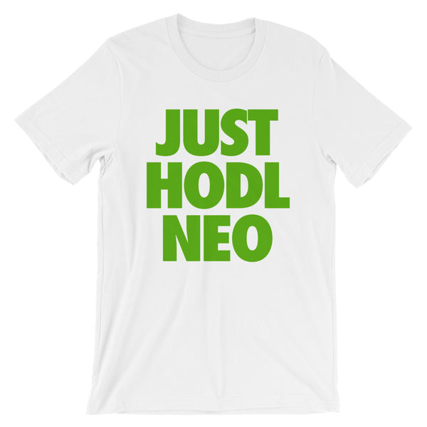 JUST HODL NEO Tee