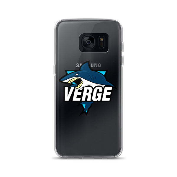 Verge All Star Samsung Case