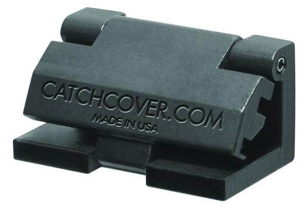 Catch Cover Lid Bracket - Wall Mounted
