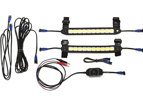 Otter Pro Extreme Duty LED Light Kit