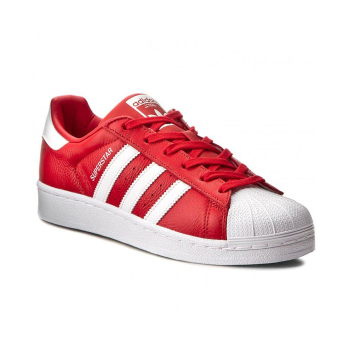 Adidas Superstar Original Men's Breathable Skateboarding Shoes Super Light Sneakers C77124 BB2250 BB2240 G17067 S75874