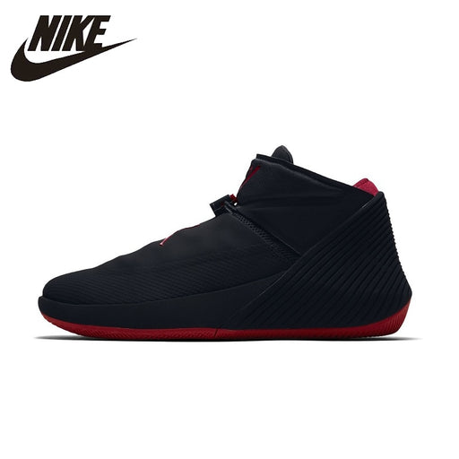NIKE AIR JORDAN Men Basketball Shoes Breathable Stability Support Sports Sneakers For Men Shoes#AO1041-007