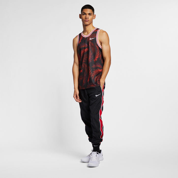 NIKE DRI-FIT DNA Men's Basketball Jersey Printing Sleeveless Sports T-shirt # AJ3537