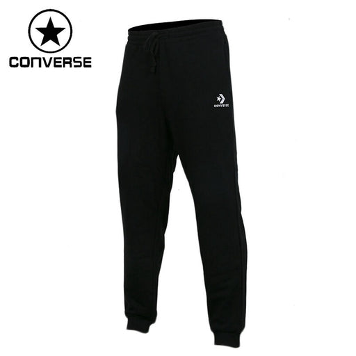 Original New Arrival 2018 Converse Star Chevron Emb Pant Men's Pants Sportswear