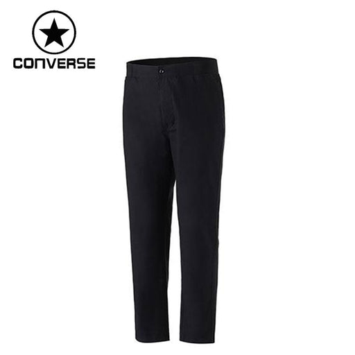 Original New Arrival 2019 Converse New Cotton Pant No Tape Men's Pants  Sportswear