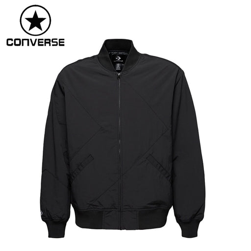 Original New Arrival 2019 Converse Star Chevron Bomber Men's Jacket Sportswear
