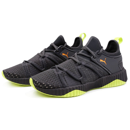 Original New Arrival  PUMA Defy Deco Daylight Men's Running Shoes Sneakers