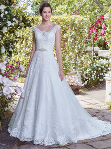 Rebecca Ingram Kaitlyn 7RS982- [Rebecca Ingram Kaitlyn] -  Buy a Rebecca Ingram Wedding Dress from Bridal Closet in Draper, Utah