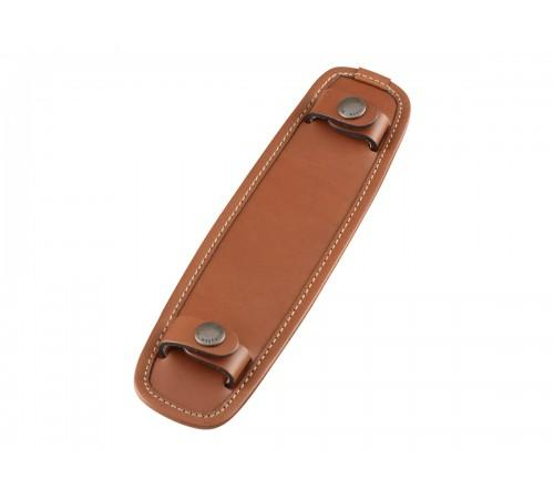 Billingham SP40 Shoulder Pad - Tan Leather