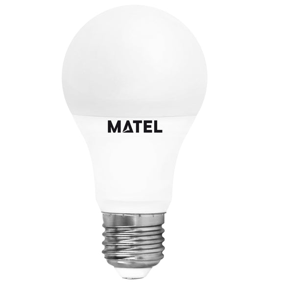 E27 LAMPADA LED NORMAL 270º A60 A120 4W-30W ATE 100LM/W 230V AC