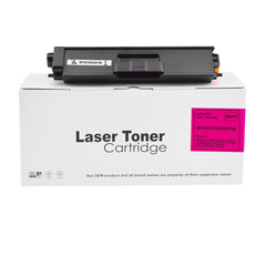 Reman Brother TN325M Laser toner