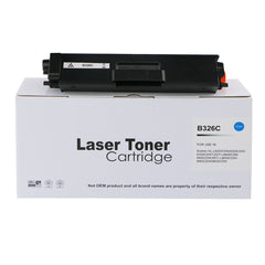 Reman Brother TN326C Laser Toner