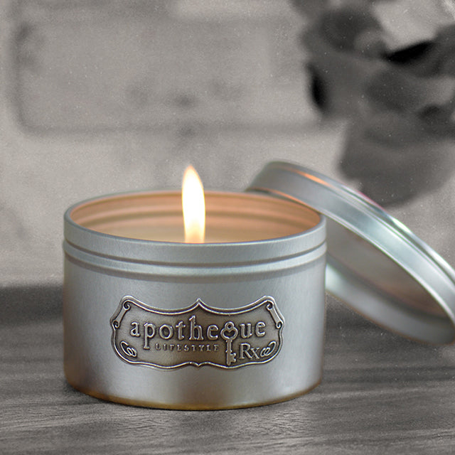 Passion Aromatherapy Candle