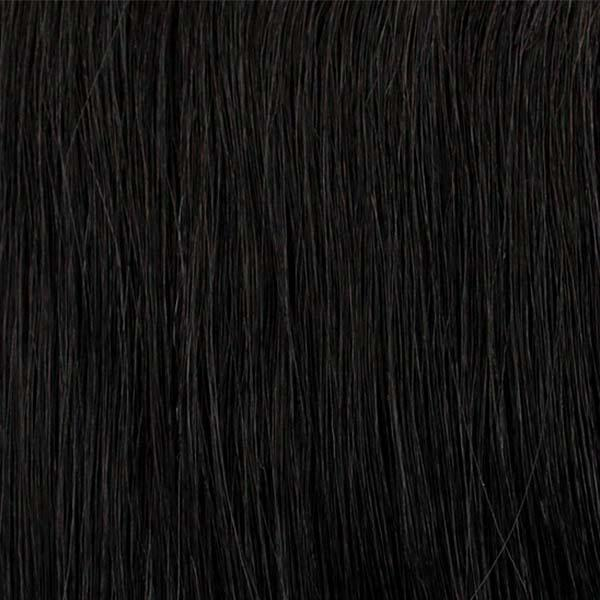 Bobbi Boss 100% Human Hair (Multi Pack) 1 Bobbi Boss Winner 100% Human Hair(Weaves) - Natural Yaki 4Pcs Pack 10