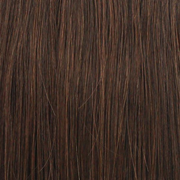Bobbi Boss Winner 100% Human Hair(Weaves) - Natural Yaki 4Pcs Pack 10
