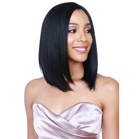 Bobbi Boss Synthetic Wigs 1 Bobbi Boss Weave A Wig Synthetic Wigs - MWWS14 GINA