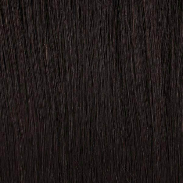 Mane Concept Free Part Lace Wigs Natural Black Mane Concept Trill Free Part 100% Brazilian Virgin Remy Wig - TRL4420 WHOLE LACE LOOSE BODY 18