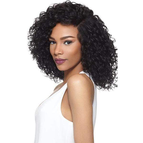 Outre Free Part Lace Wigs 1 Outre Swiss X Lace Front Wig Free Part Lace Wigs - VALENTINA