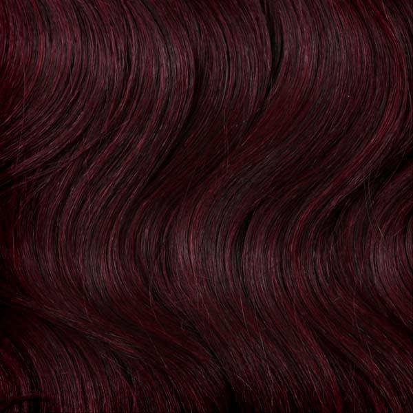 Outre Free Part Lace Wigs DR425 Outre Swiss X Lace Front Wig Free Part Lace Wigs - VALENTINA