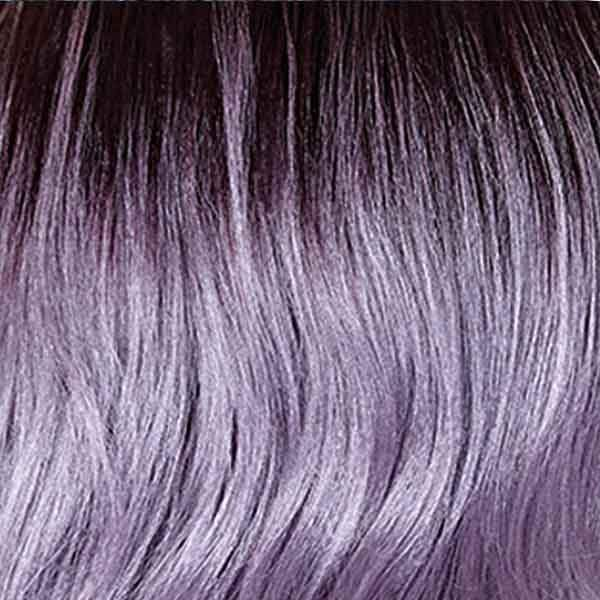 So Good Shop Deep Part Lace Wigs TT99J/PUR Bobbi Boss Lace Front Wig Ear-To-Ear Lace Wigs - MLF143 CHANEL