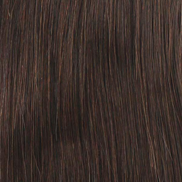 So Good Shop Human Hair Blend Lace Wigs 2 Mane Concept Brown Sugar Human Hair Blend Lace Wigs - BSG204 SOHO