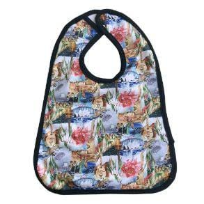 Designer Bums Art Pop Bib, NSW - The Clean Collective