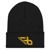 Brownstone Cuffed Beanie