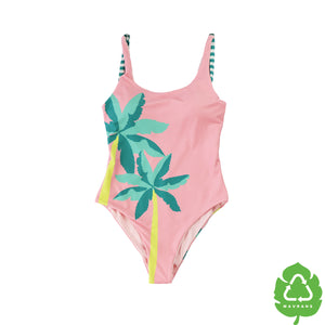 Hills Hotel Juniors One Piece Swimsuit
