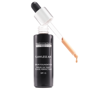 Professional Flawless Air Serum Foundation SPF 15 - Cream 30ml