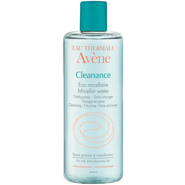 Avène Cleanance Micellar Water 400 ml