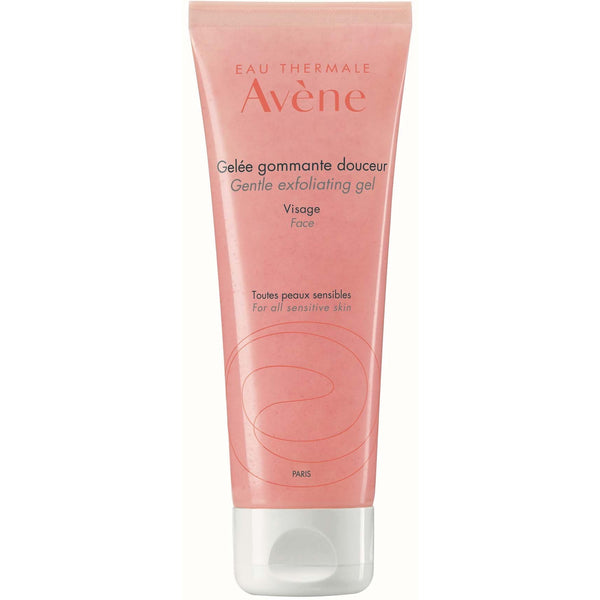Avène Gentle Exfoliating Gel 75 ml