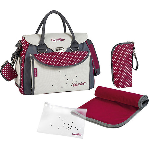 Baby Chic Changing Bag