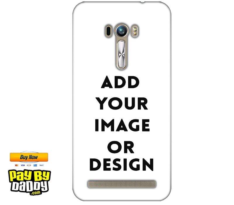 Customized ASUS Zenfone Selfie Mobile Phone Covers & Back Covers with your Text & Photo