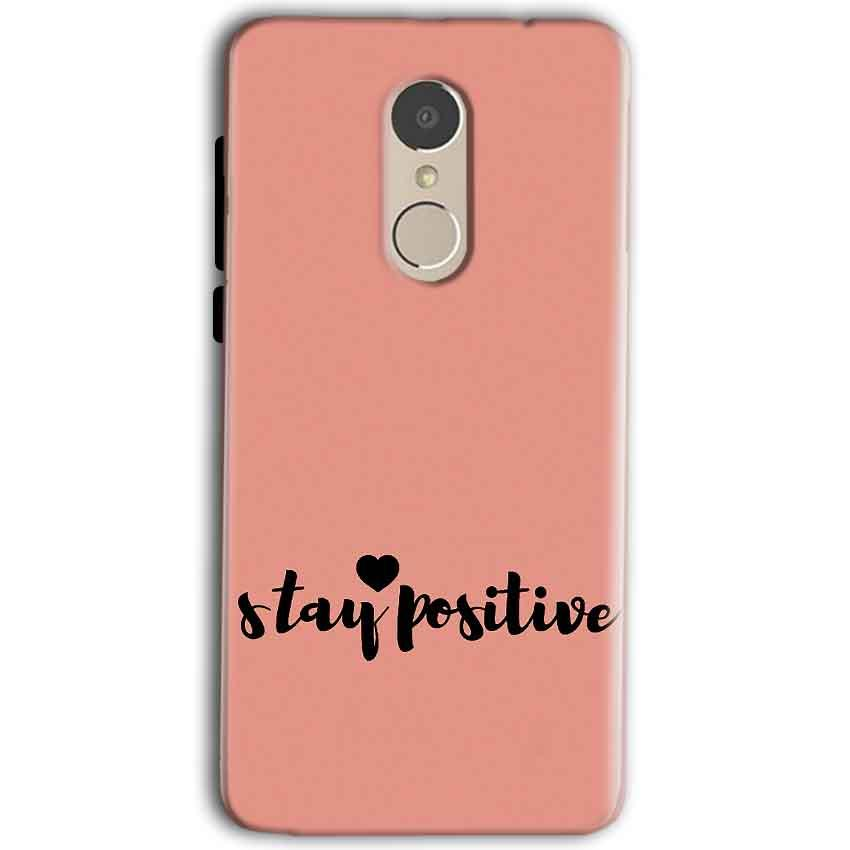 Gionee A1 Mobile Covers Cases Stay Positive - Lowest Price - Paybydaddy.com