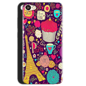 Gionee S6 Mobile Covers Cases Paris Sweet love - Lowest Price - Paybydaddy.com