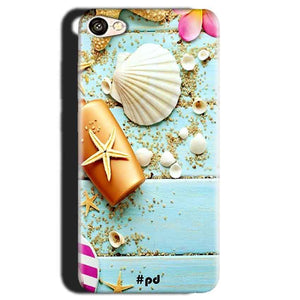 Gionee S6 Mobile Covers Cases Pearl Star Fish - Lowest Price - Paybydaddy.com