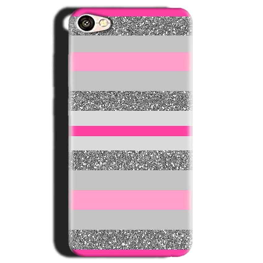 Gionee S6 Mobile Covers Cases Pink colour pattern - Lowest Price - Paybydaddy.com