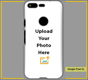 Customized Google Pixel XL Mobile Phone Covers & Back Covers with your Text & Photo