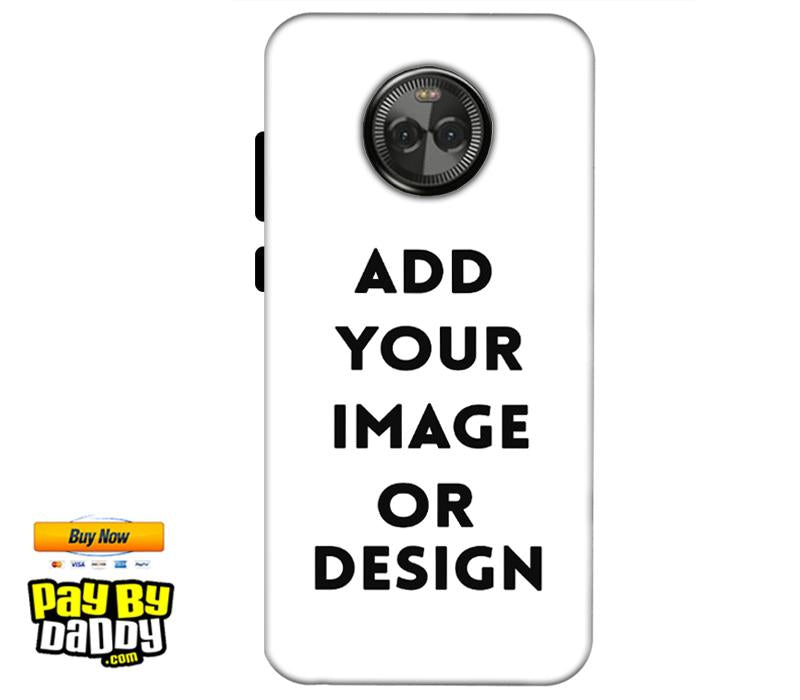 Customized Motorola Moto X4 Mobile Phone Covers & Back Covers with your Text & Photo