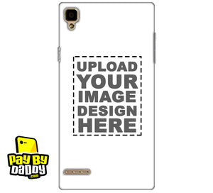 Customized OPPO F1 Selfie Mobile Phone Covers & Back Covers with your Text & Photo
