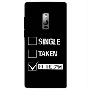 One Plus 2 Two Mobile Covers Cases Single Taken At The Gym - Lowest Price - Paybydaddy.com