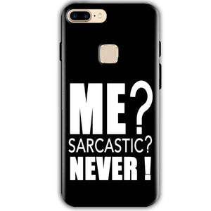 One Plus 5T Mobile Covers Cases Me sarcastic - Lowest Price - Paybydaddy.com