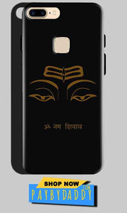 One Plus 5T Mobile Covers Cases Om Namaha Gold Black - Lowest Price - Paybydaddy.com