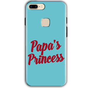 One Plus 5T Mobile Covers Cases Papas Princess - Lowest Price - Paybydaddy.com