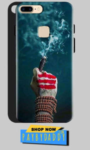 One Plus 5T Mobile Covers Cases Shiva Hand With Clilam - Lowest Price - Paybydaddy.com