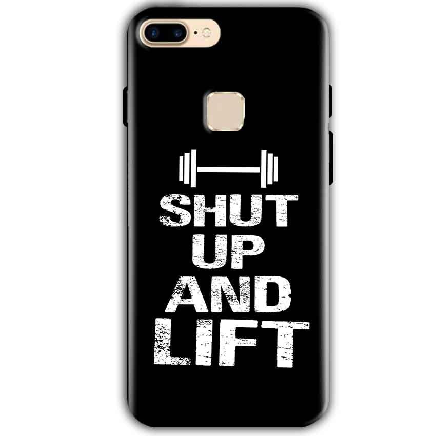 One Plus 5T Mobile Covers Cases Shut Up And Lift - Lowest Price - Paybydaddy.com