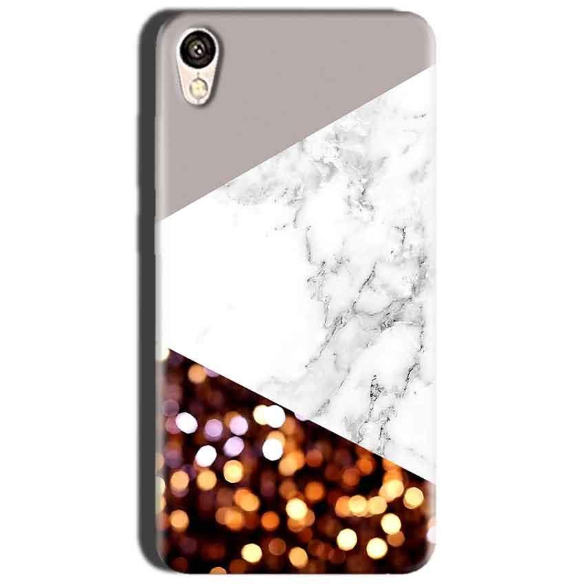 Oppo A37 Mobile Covers Cases MARBEL GLITTER - Lowest Price - Paybydaddy.com